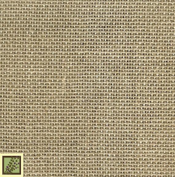 Washable Primitive Rugs: Rug Hooking Primitive Linen Foundation By MapleStreetTextiles