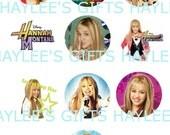 Hannah Montana Bottle Cap Images