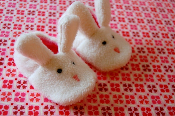 Find great deals on eBay for Baby Bunny Slippers in Baby and Toddler Shoes. Shop with confidence.