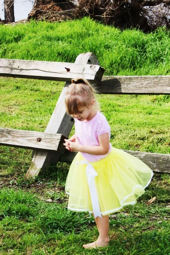 Sunshine tutu for Nb,Toddler and Teen girls