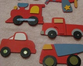 Reserved Listing for KillerKupcake - Car and Pick Up Truck