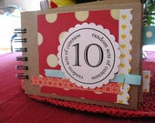 Random Acts of Cuteness Mini Album Kit