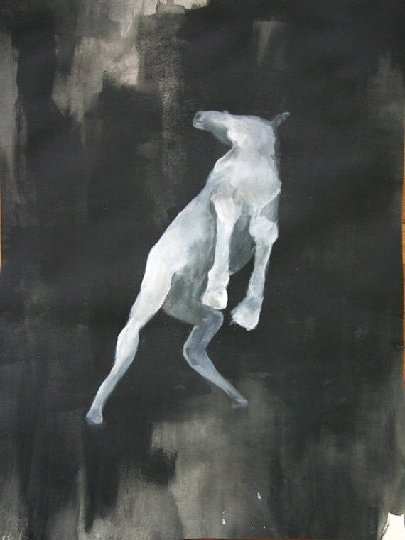 Equine No. 3