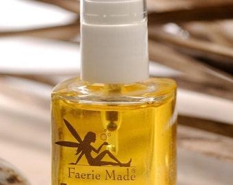 Faerie Made Natural Facial Serum W/Monoi