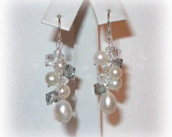 Bridesmaids Perfect Pearls