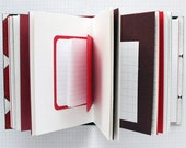 The Lost Art Of Keeping Secrets - A6 Mixed Paper Journal
