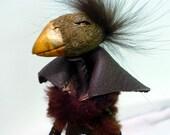 Birdthing - Trevor