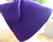 DOPEY Floppy Purple Hat for Adult - Ready to Ship