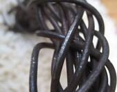 Wire Weave Cuff Bracelet