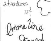 The Sketchbook Adventures of Emmeline Stronach