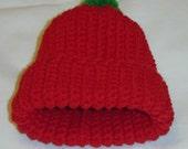 2 Baby Hats (newborn)