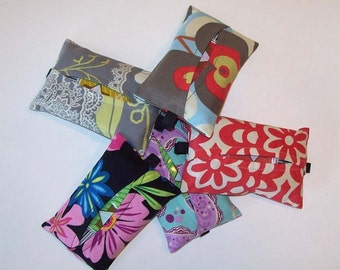 MADE TO MATCH - Auto Visor Tissue Cozy - Customers Choice of Fabric