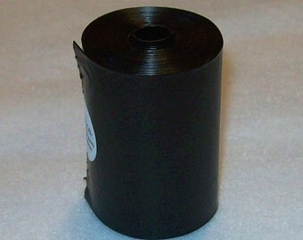 Baggies On a Roll For Your Car Litter Bag Auto Trash Bag // Refill or Extra Baggies // 1 Roll