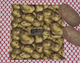Microwave Baked Potato Cooking Bag / Spud Sack