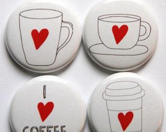 Coffee Flair