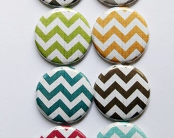 Linen Chevron Flair