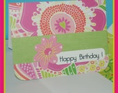 Congratulations Happy Birthday Card Greetings Best Wishes