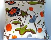 Cushion Cover - Retrobuzz