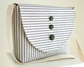 ON SALE....The Seaside Messenger with Adjustable Strap