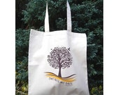 FANTASTIC NOT PLASTIC eco friendly cotton shopping bag
