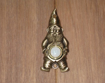 Garden Gnome Doorbell