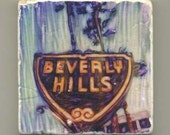 Beverly Hills - Original Coaster
