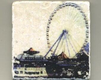 Navy Pier - Original Coaster