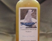Paws of Royalty Pet Shampoo