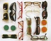 eyewear collection - original photograph SALE