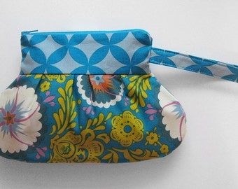 Anna Marie Horner Fabric Wristlet