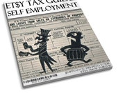 Self Employment Tax - SE Etsy Tax