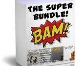 Handmade Business Success - Super Bundle - JJMFinance