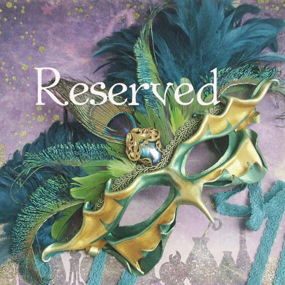 Reserved for Zie