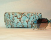 Eyeglass Case or Sunglass Case Large - Willows