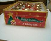 Christmas Destash Bells