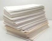 Envelope Grab Bag - New Plain Envelopes - over 200 - Large Lot destash