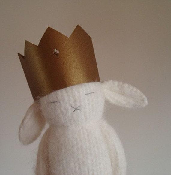 King Bunny