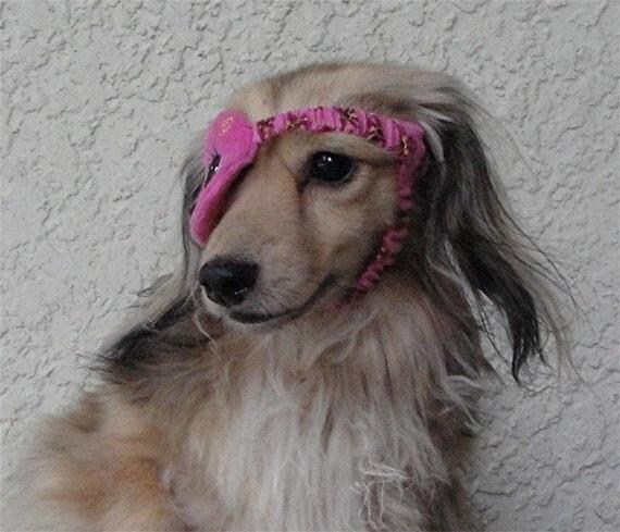 Dog Eye Patch Uk