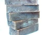 Patchouli Organic Soap