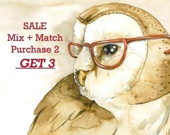 8 X 10 Archival PRINT SALE            Buy 2 get 1 Free