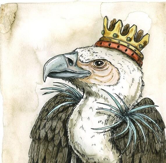 Vulture King