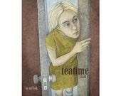 TeaTime (part 1 of 2) episode 4 of The Details - June 2008