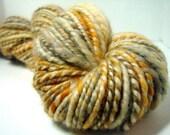 Oxidized - Handspun Yarn