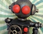 Kit the Robot