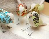 Custom Bird Sculpture for you