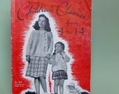1944 Chadwick's Children's Classics From 4 to 14 REERVED