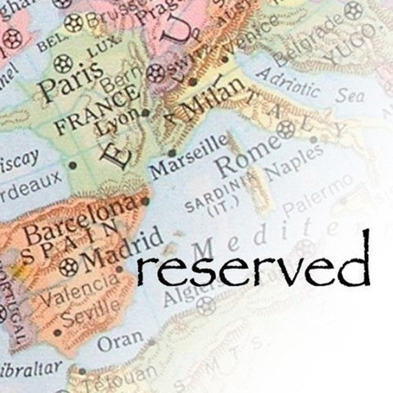 A Reserved Listing for Kaitlyn