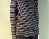 SALE Basic Jeans Long Sleeve Shirt set for Volks Super DOLLFIE sd13 delf bjd