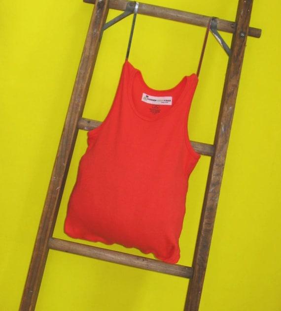 Tote Bag Simply Orange Bag/ Tote Reusable