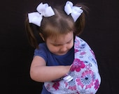 Doll Sling - Children's Toy Pouch - great for imaginative play - great big sibling or birthday gift